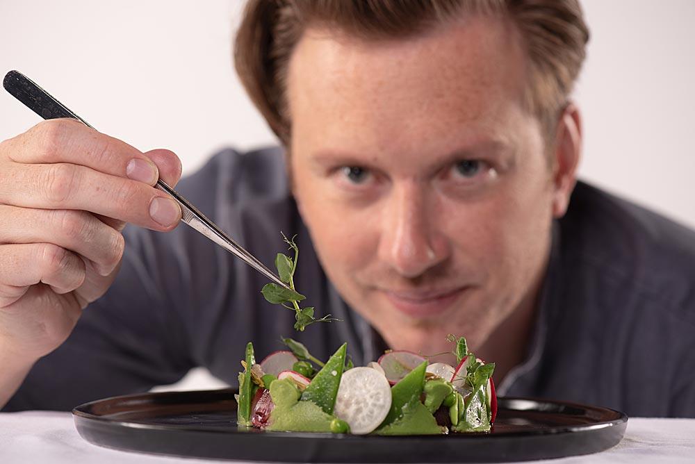 Harald Rindler Küchenchef