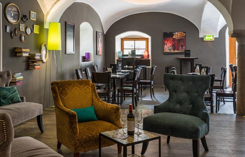 Restaurant Nestroy Bistro und Bar